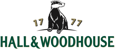 Hall and Woodhouse Logo